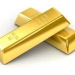 Zlato v roce 2016 posílilo o 9%
