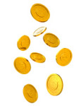 Stane se zlato oficiální měnou…?
